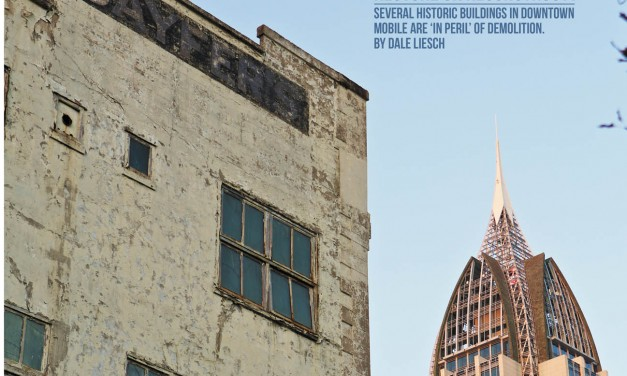 Preservationists, developers discuss historic buildings