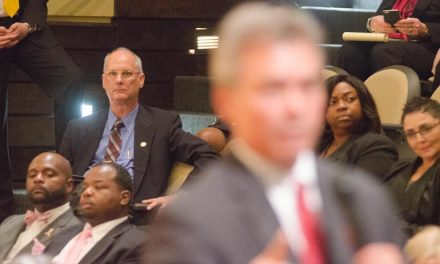 City's public safety director explains his daily role