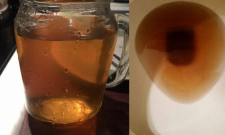 Reports of 'brown water' persist in Creola