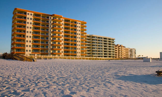 Lawsuit claims Orange Beach misappropriated impact fees