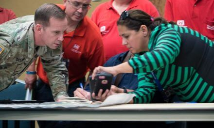 Corps of Engineers' Mobile District assists Puerto Rico recovery