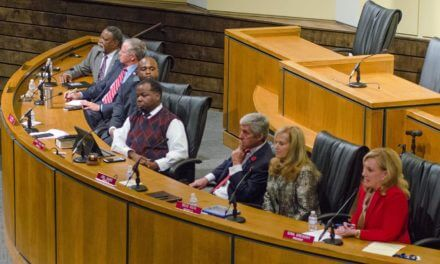Mobile City Council hears employee concerns over treatment and pay