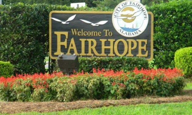 Fairhope voters will decide on new form of government