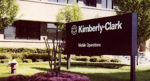 Kimberly Clark announces Mobile investment