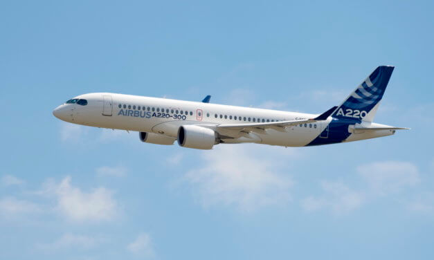 Airbus, Quebec to take ownership of A220 program