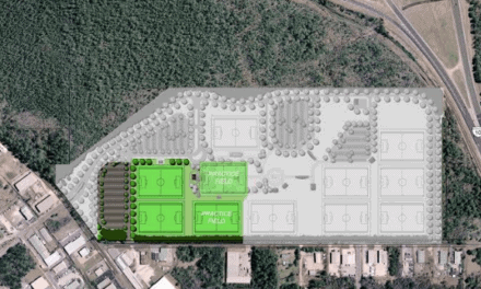 County approves $4 million for first phase of soccer complex