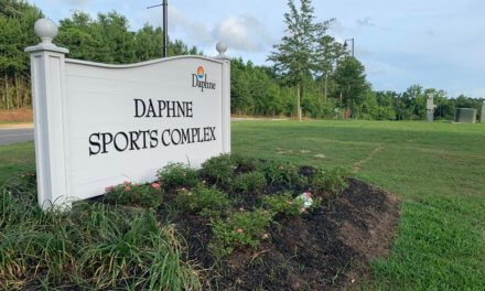 Daphne recreation upgrades go millions over budget