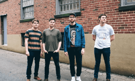 Thoughtful alt. rock for a new generation