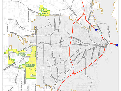 Former city, county politicians speak ahead of planned annexation vote