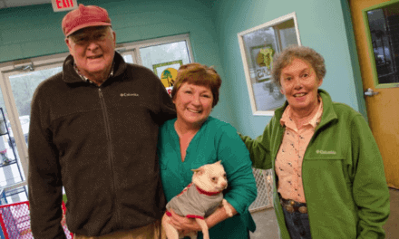 Baldwin County's animal shelters are adapting to rescue more animals
