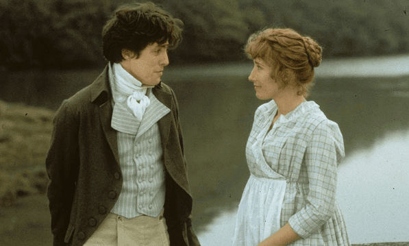 Spend Valentine's Day on the couch with an all-time great romantic flick