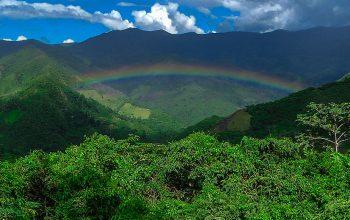 First Impressions of Ecuador – Destruction & Hope