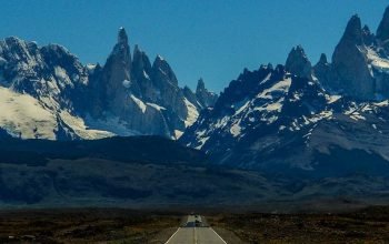 Why Drive the Pan American Highway?