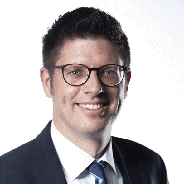 Stephan Muckel - Bürgermeister der Stadt Erkelenz