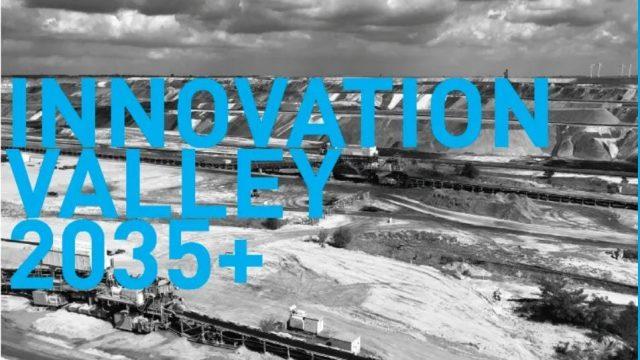 """Leitbildentwicklung """"Innovation Valley"""""""