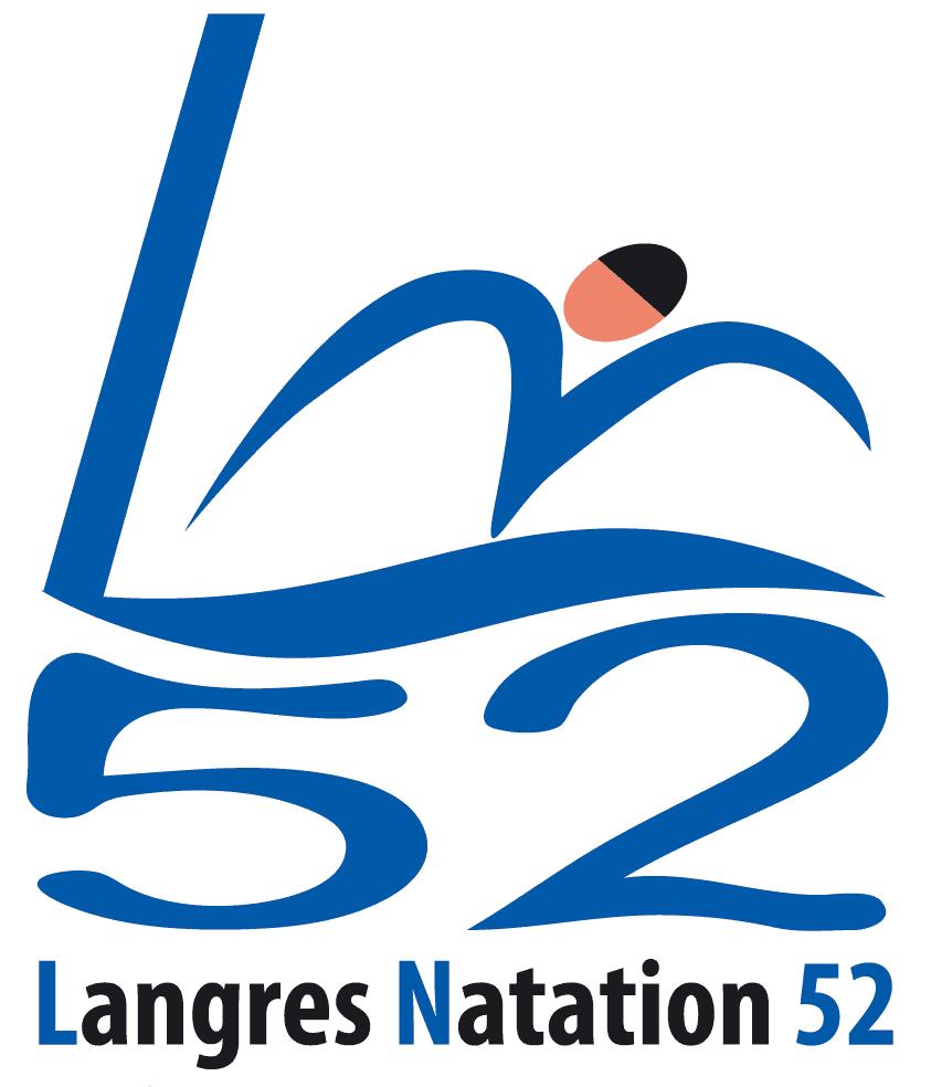 Langres Natation 52