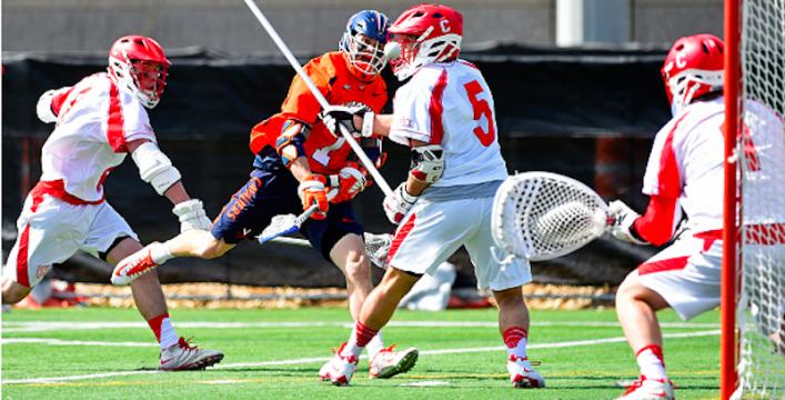 More Tips for Improving Your Lacrosse Goalie Communication