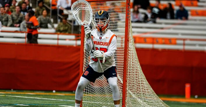 Talking Shop with Syracuse Starting Goalie Drake Porter – LGR Episode 73