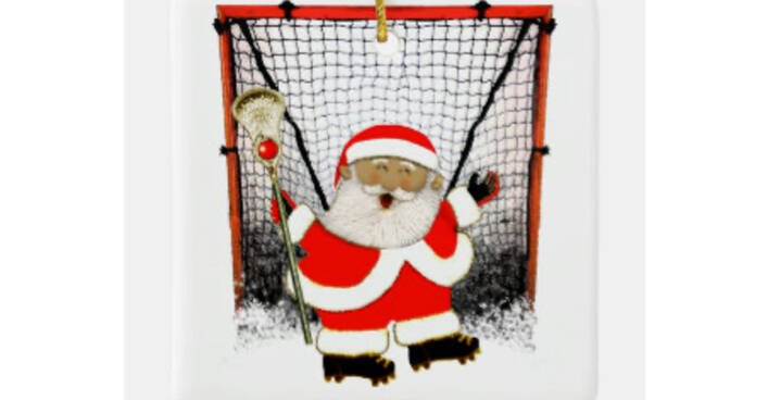 Holiday Gift Guide For the Lacrosse Goalie in Your Life