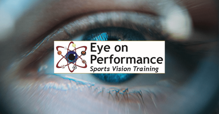 Sports Vision Training with Optometrist Dr. Robert Buonfiglio – LGR Episode #89