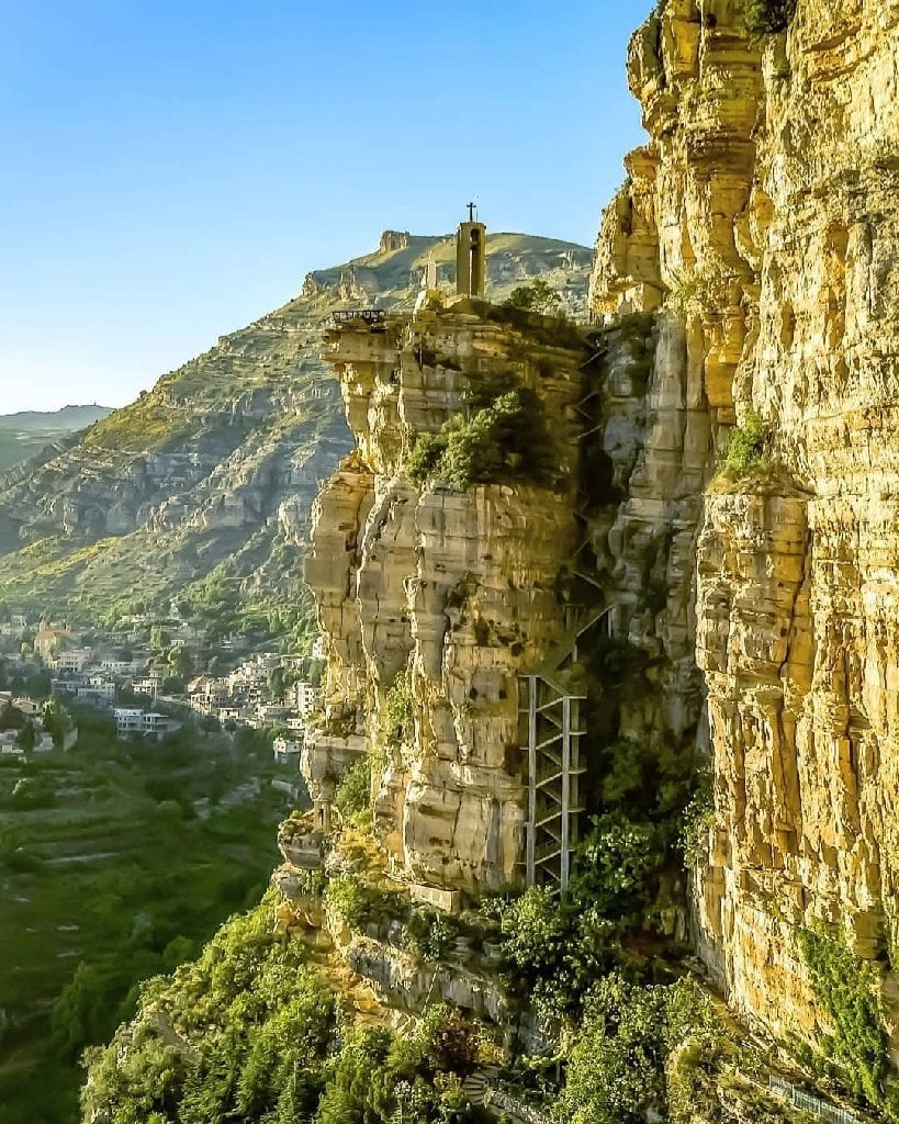 Akoura Saydet Lebanon Tour package