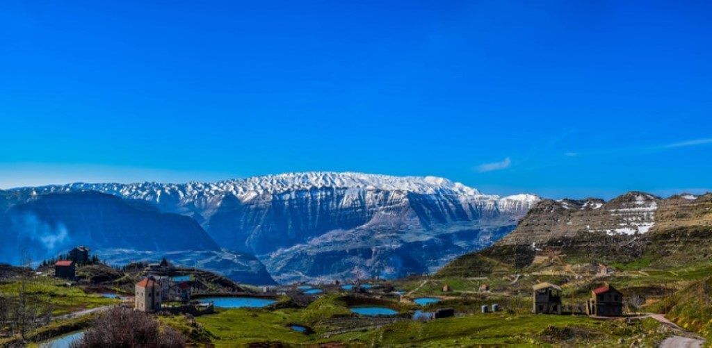 Laqlouq Lebanon tour package