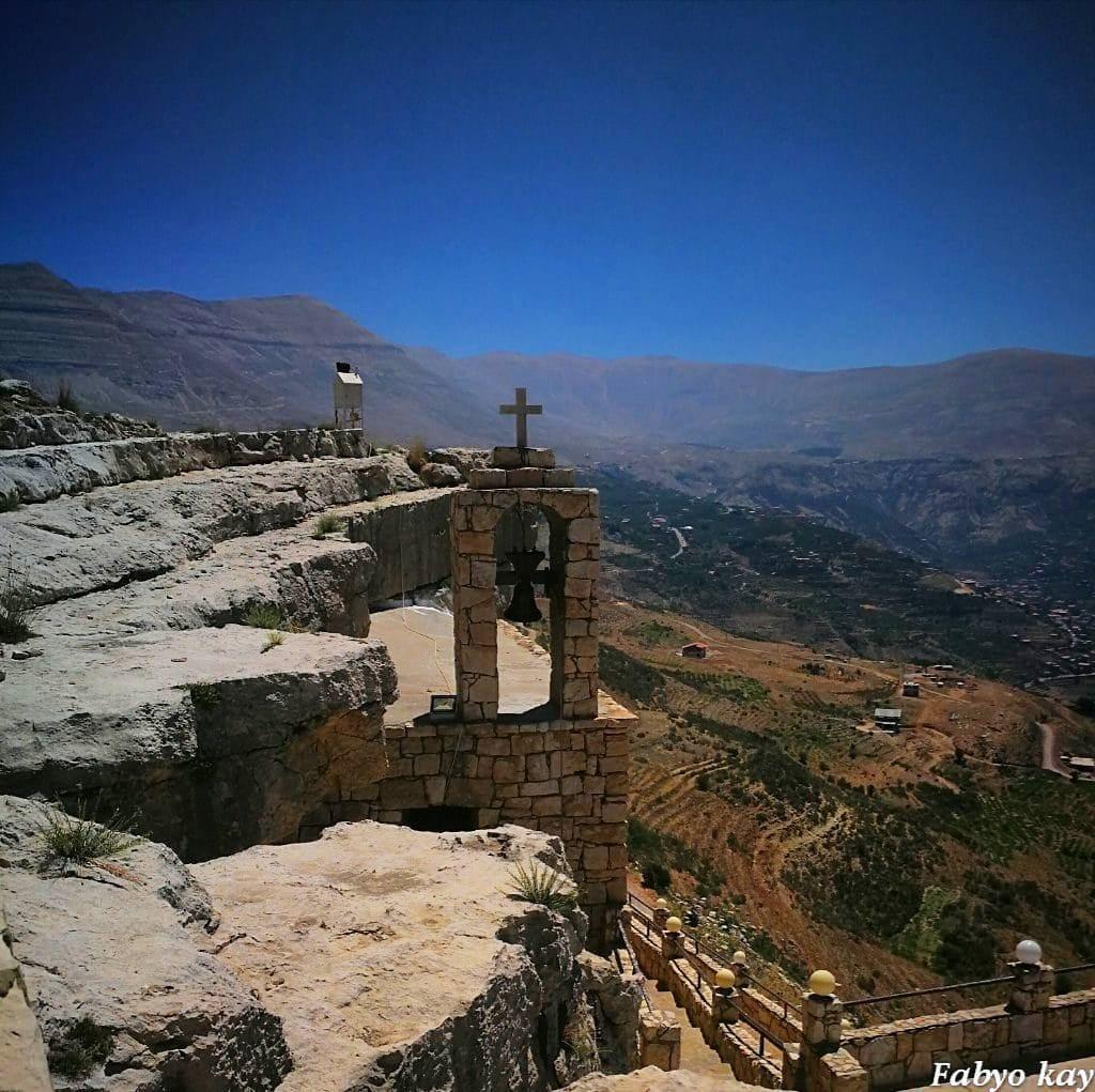 Mar Elias Hadchit Lebanon tour package