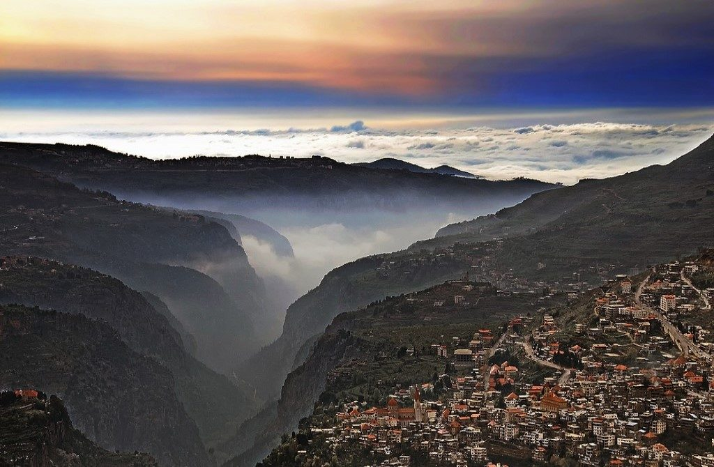 kadisha Valley Lebanon Expedition tour package