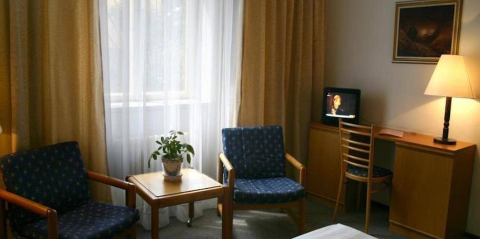 Прага,Ea Hotel Jasmin 3*