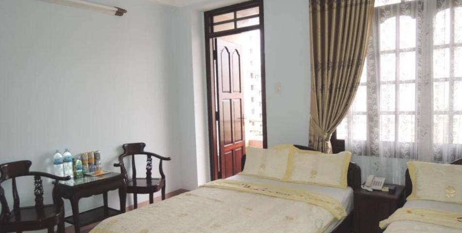 Нячанг,Hoa Lam Hotel