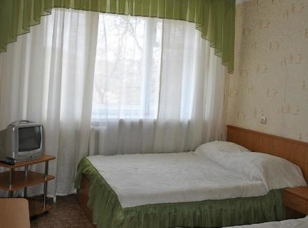 ТОК Привал, Крым