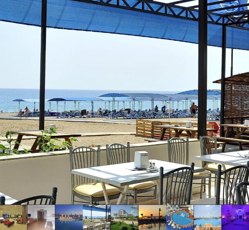 Cenger Beach Resort & Spa 5*