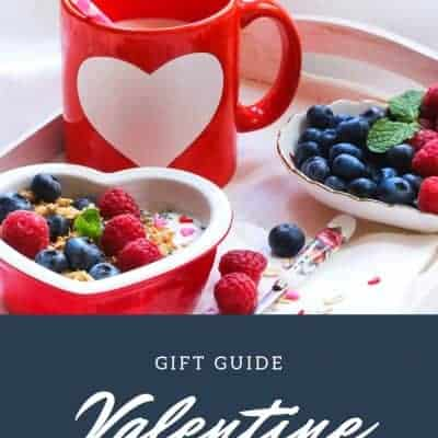 Valentine's Day Foodie Gift Guide