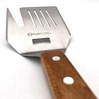 FLIPFORK Grill Spatula Fork