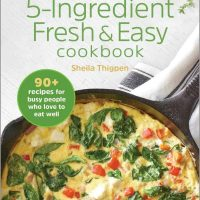 The 5-Ingredient Fresh & Easy Cookbook