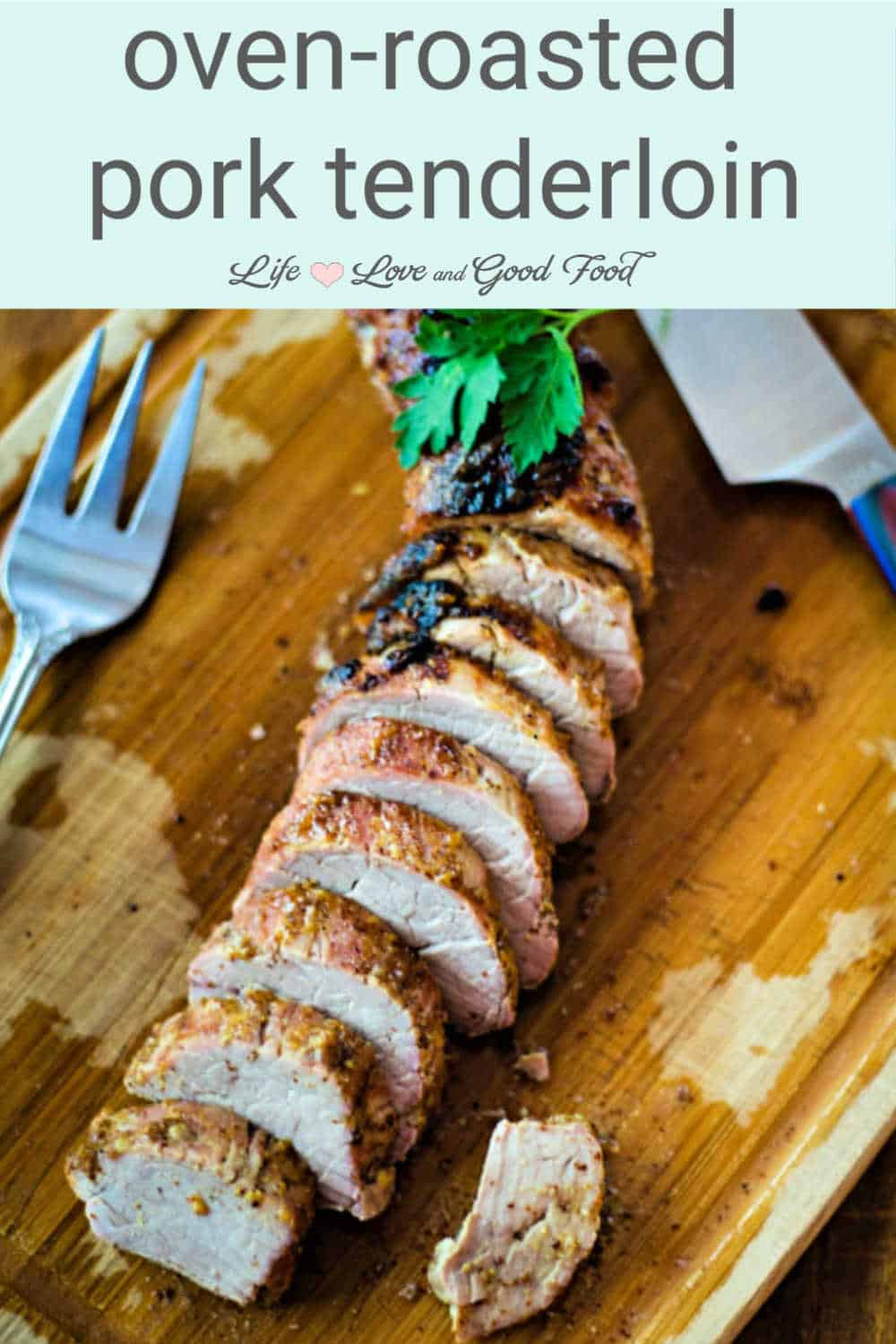 Maple Dijon Oven-Roasted Pork Tenderloin is a melt-in-your-mouth, super-easy sheet pan dinner that's bursting with flavor. Lean pork tenderloin and cubed sweet potatoes are basted with a sweet and savory sauce made with pure maple syrup, Dijon mustard, and garlic.