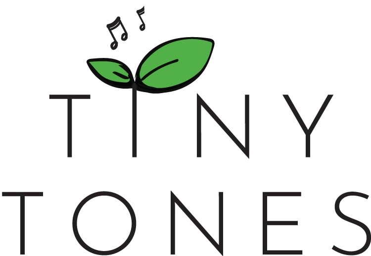 TINY TONES Kiddy Green