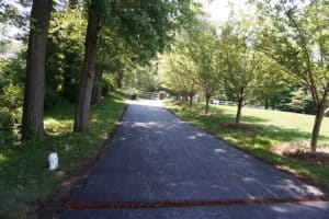 Driveway Drainage System - Limitless Golden Construction
