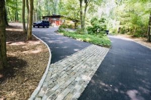 Driveway Width Standards & Recommendations