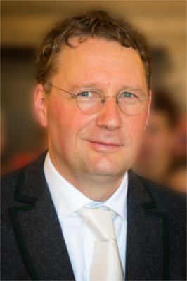Gerl, Dr. Christian
