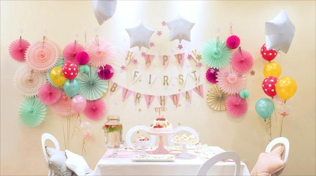 『MY FIRST BIRTHDAY』  動画公開 – パナソニック 住宅用LED 美ルック プロモーションムービー