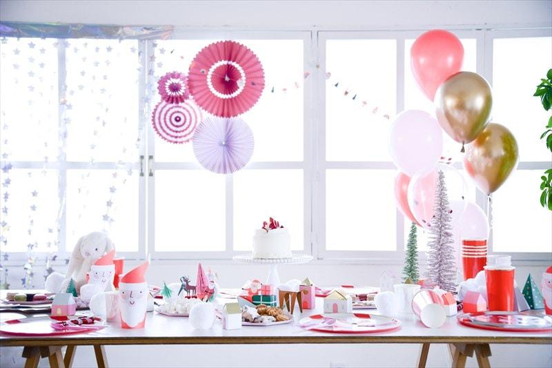 2019 Little Lemonade クリスマスコーディネート ~ Sweet Holiday ~ お菓子の国のクリスマス