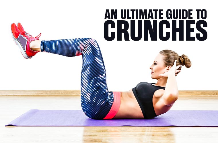 Ultimate Guide to Crunches