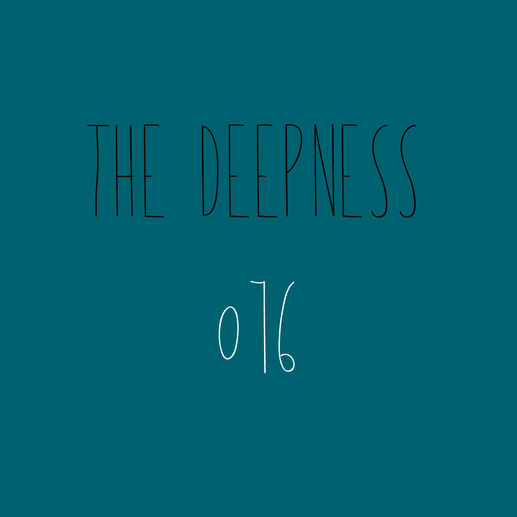 The Deepness 076