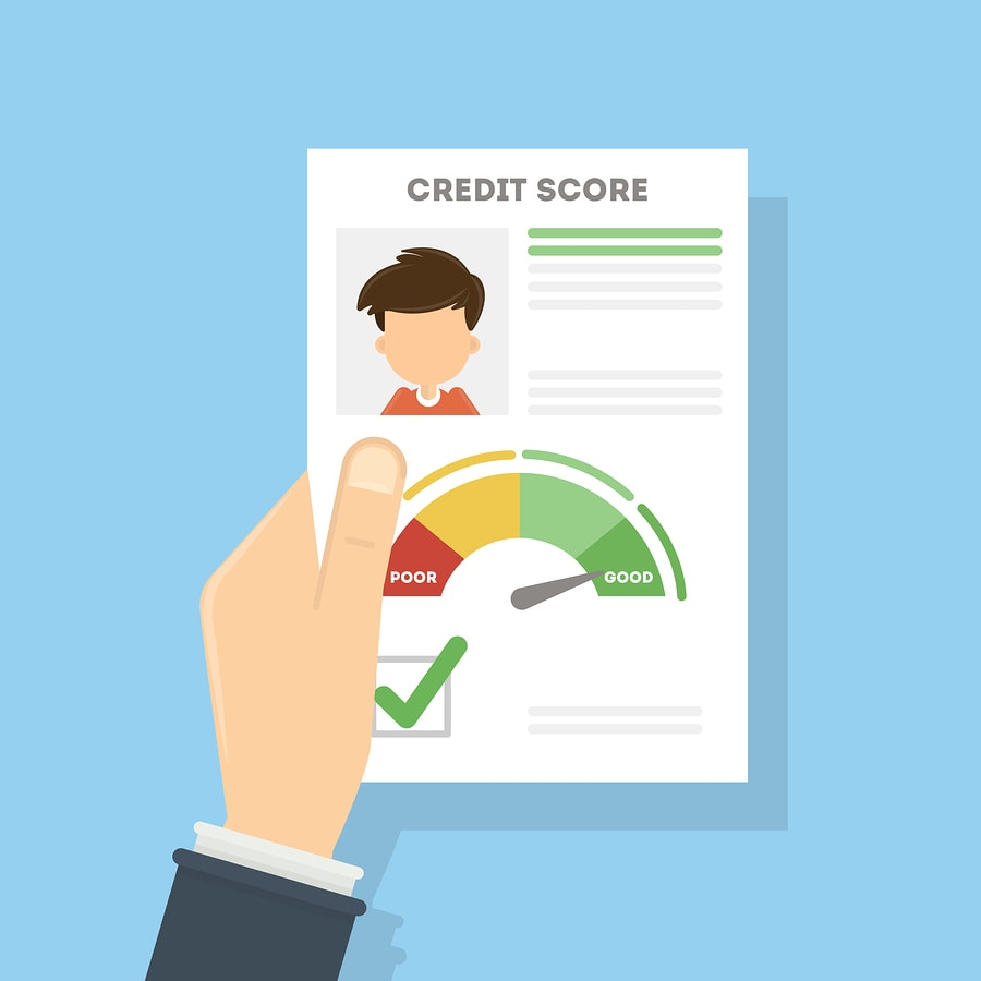 What is My Canadian Credit Score?