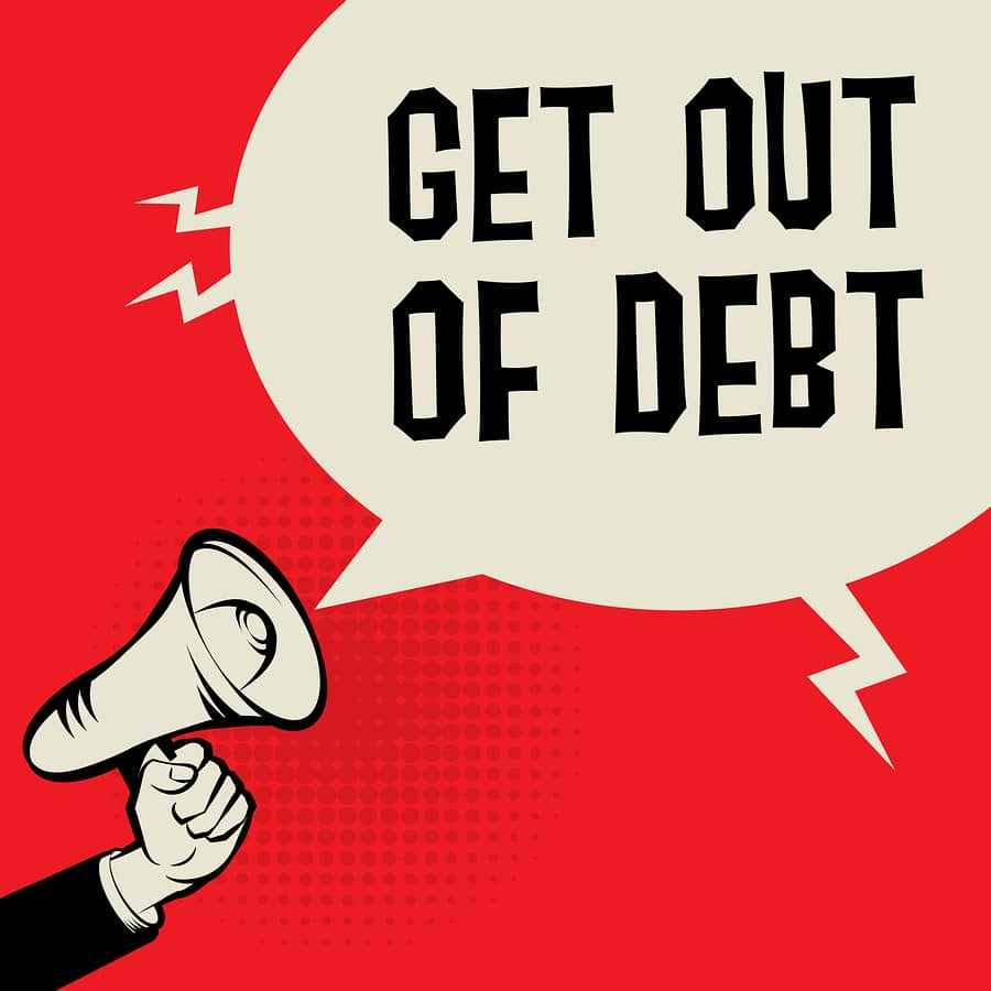 The 5 Main Reasons Why People are Declined for Debt Consolidation Loans