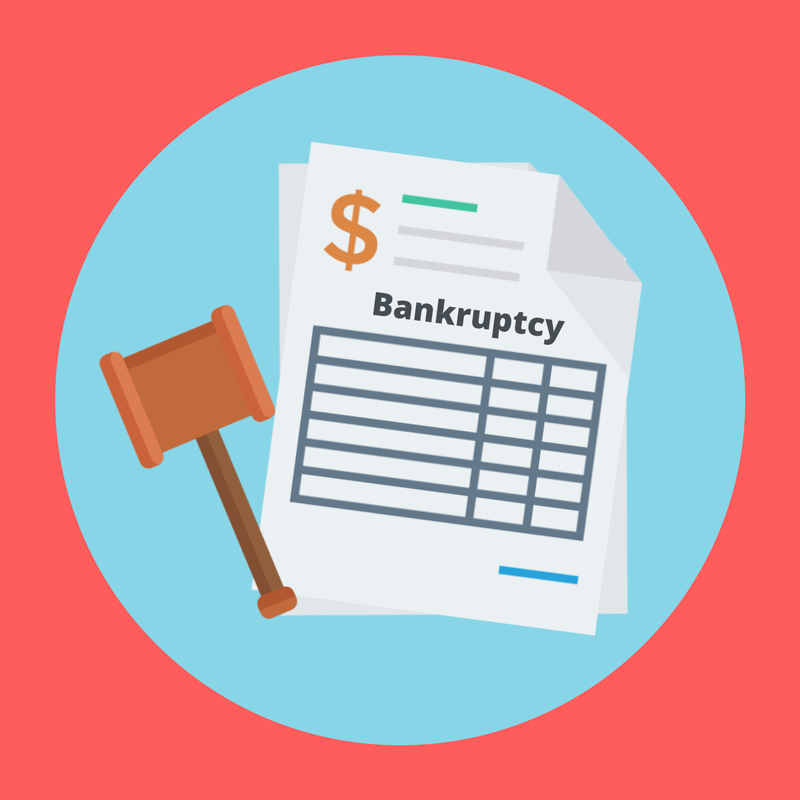 How Much Will it Cost me to Declare Bankruptcy in Canada?