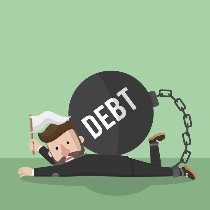 The Cost of Filing For Bankruptcy a Second Time in Canada
