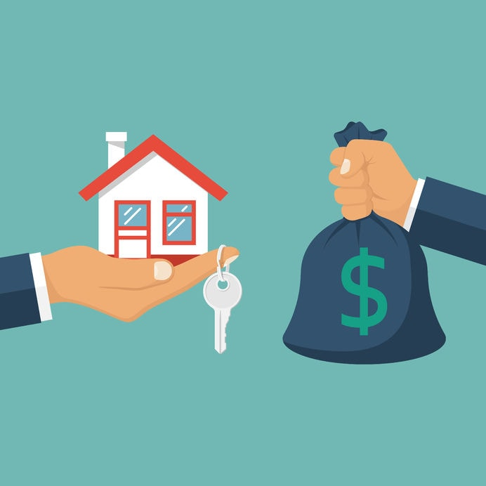 The Hidden Cost of Buying a Home