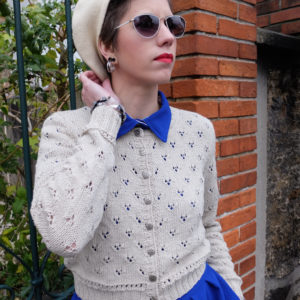 Robe et jupe Bicyclette